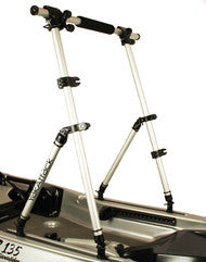 YakAttack Command Stand. Stand Assist Bar