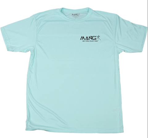 Mang Performance Short Sleeve Restore the Flow