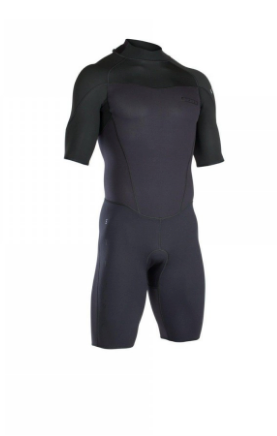 ION Strike Element S/S Shorty Wetsuit