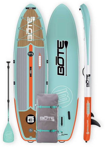 Bote Breeze 10'8 Inflatable Paddleboard