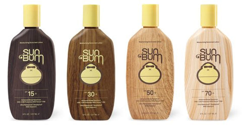 Sun Bum SPF Lotion, 8 oz.