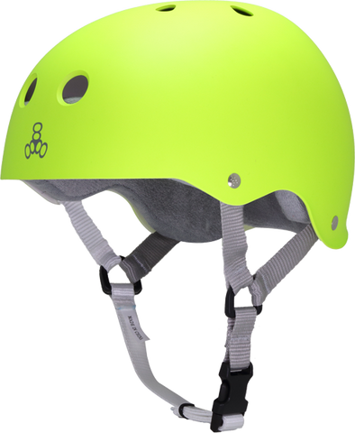 Triple 8 Brainsaver Skate Helmet