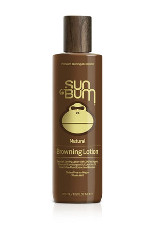 Sun Bum Natural Browning Lotion 8.5oz