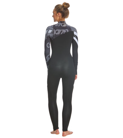 Glide Soul Womans 3/2 Full Wetsuit