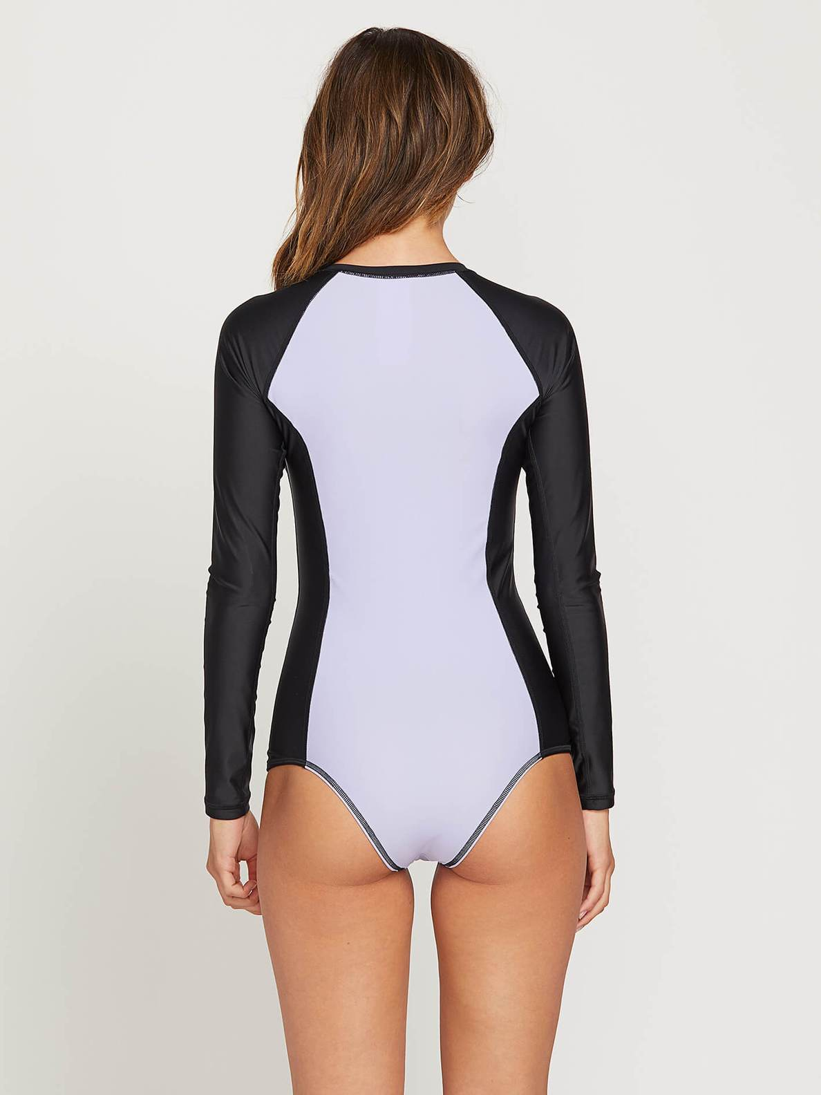 d2aa8cdb46c13 Volcom Simply Solid Long Sleeve Body Suit - Otherside Boardsports