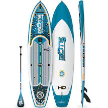 Bote HD Native Whale Shark 12' Paddleboard