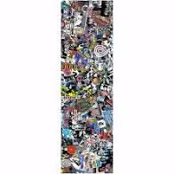 Powell Peralta Collage Grip