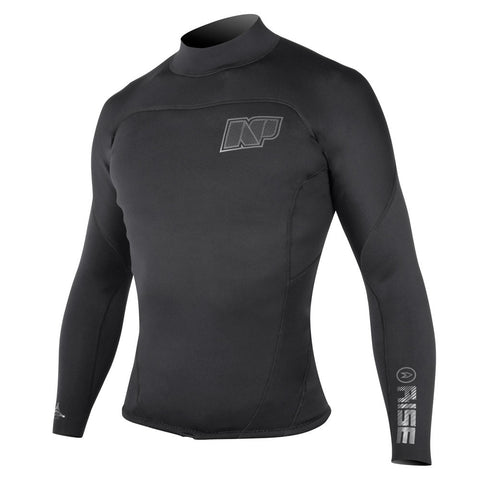 NP RIse Neo 2/1mm Wetsuit Top