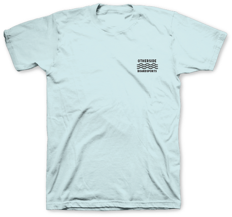 Otherside Sunswell Tee