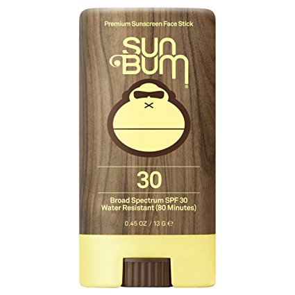 Sun Bum Face Stick 30