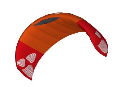 HQ4 HYDRA R2F Trainer Kite