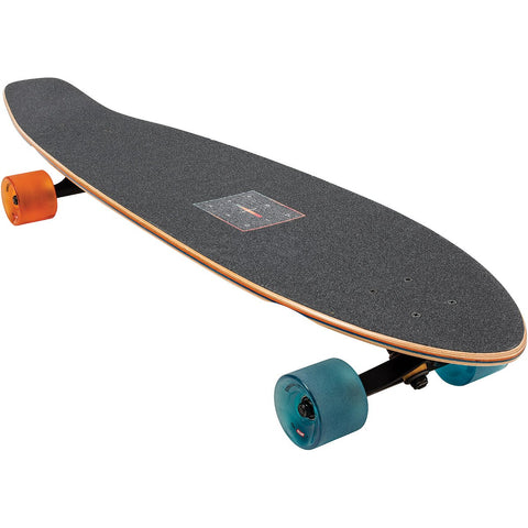 Globe The All-Time Ombre Complete Longboard