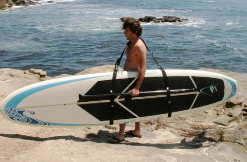 Otherside Paddle Board Carry Strap