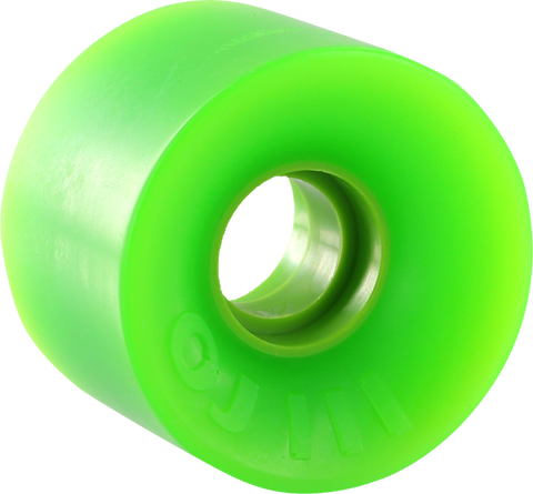 OJ III Hot Juice MINI 78a 55mm Skate Wheels