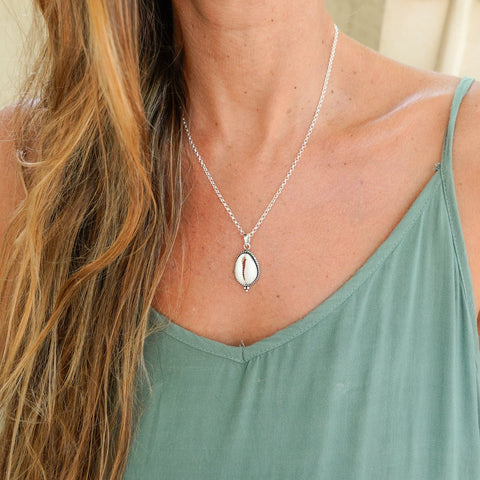 Embella Sea Goddess Necklace
