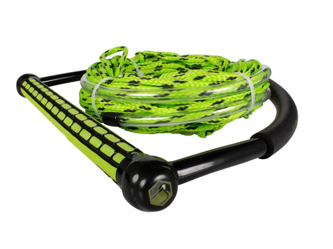 Liquid Force TR9 Combo Rope and Handle