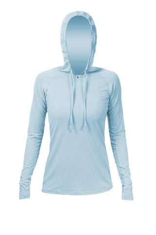 Anetik Women's Flight Tech Hoody