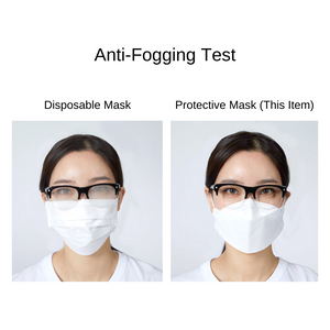 Protective Face Mask (10 pieces)