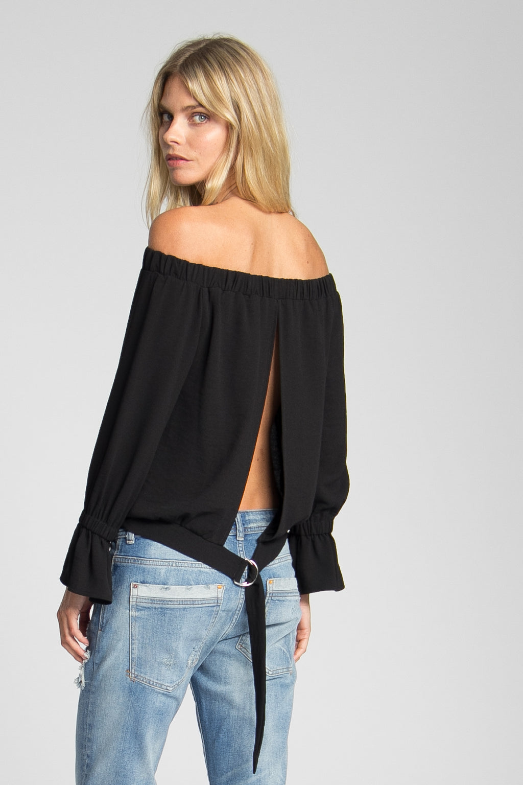 Florence  off-shoulder top