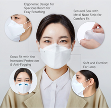 Load image into Gallery viewer, Protective Face Mask (10 pieces)