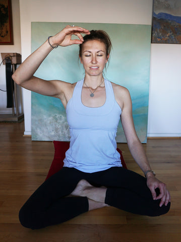 Breathing Techniques for Awareness, Energy, & Relaxation