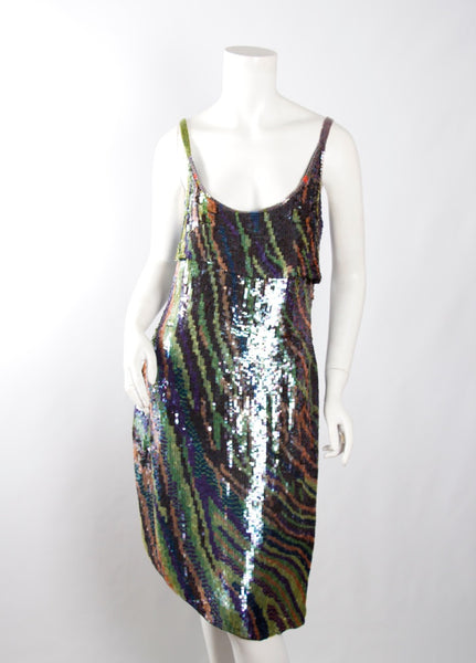 MARK + JAMES by BADGLEY MISCHKA  Dress | Size M - Crave Luxury Consignment  - 1
