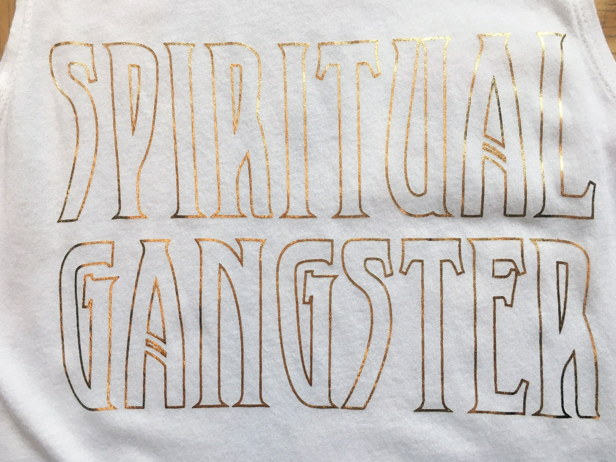 ... spiritual gangster, led zeppelin, graphic tee, graphic tank, summer, spring, ...