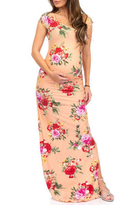 A Fresh Burst of Florals to Brighten Your Bump!