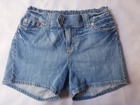 Motherhood Denim Shorts