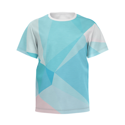 Pastel Crystal Candy - Boys T-shirt (SJ)