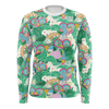 TROPICAL - WOMEN'S REGLAN SWEATSHIRT