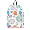 Scribble Dots Backpack