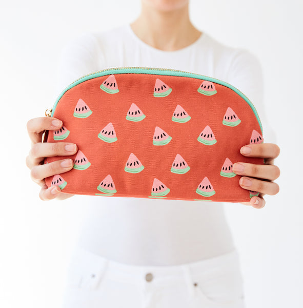 Watermelon, Rounded