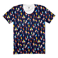 Oh Buoy sublimation t-shirt