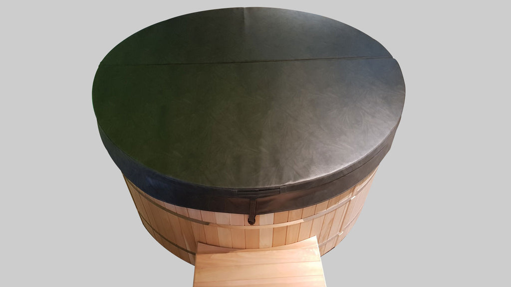 Parts- Replacement Lid (Medium Round)