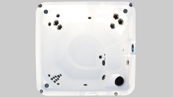 Sport Square Hot Tub Package - Hot Tubs - 2