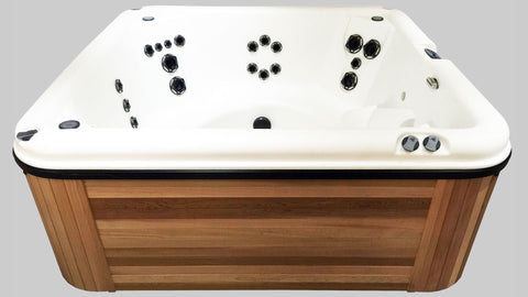 Sport Square Premium Hot Tub (Package)
