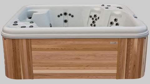 Sport Square Ultimate Hot Tub (Package)