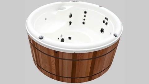 Sport Ultimate Hot Tub Package
