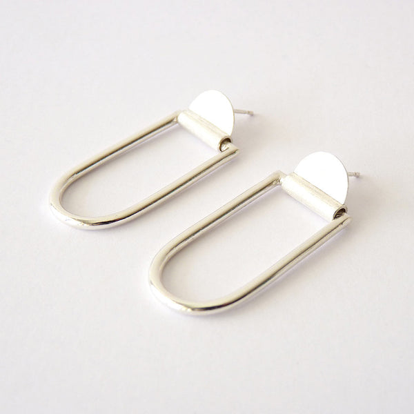 Solar Earrings SL02.005