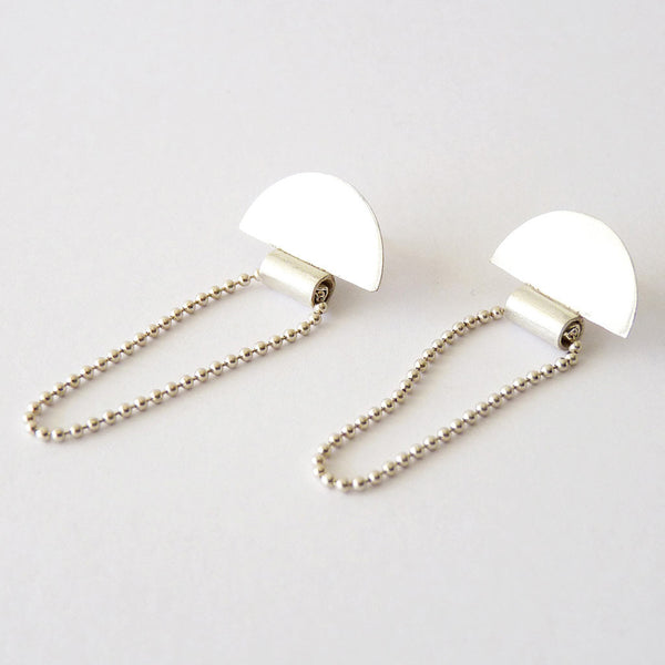 Solar Earrings SL02.007