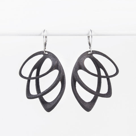 Orbis Earrings