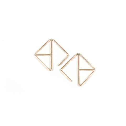 Velos Earrings