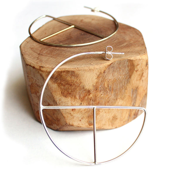 Intersect Hoops