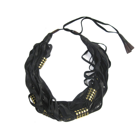 Ringo Scarf Necklace