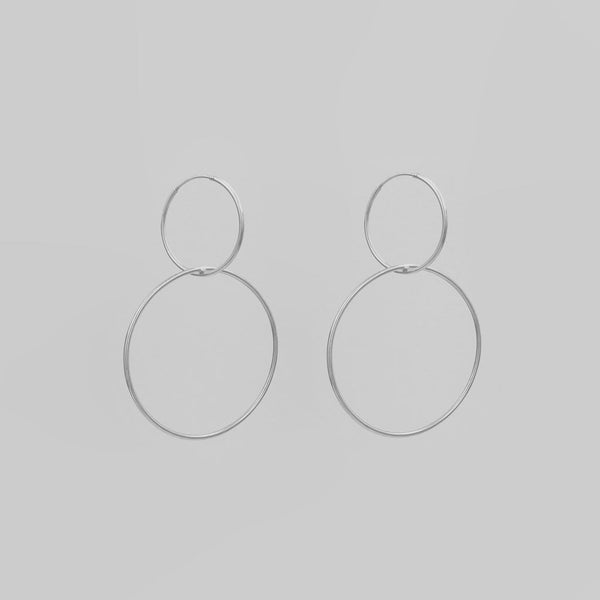 Form E5 Earrings