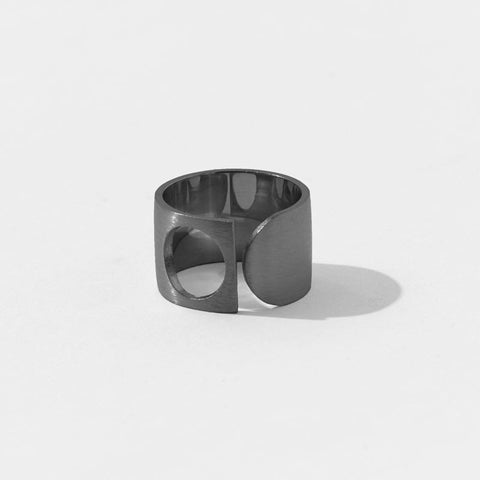 Split Tangent Circle Ring