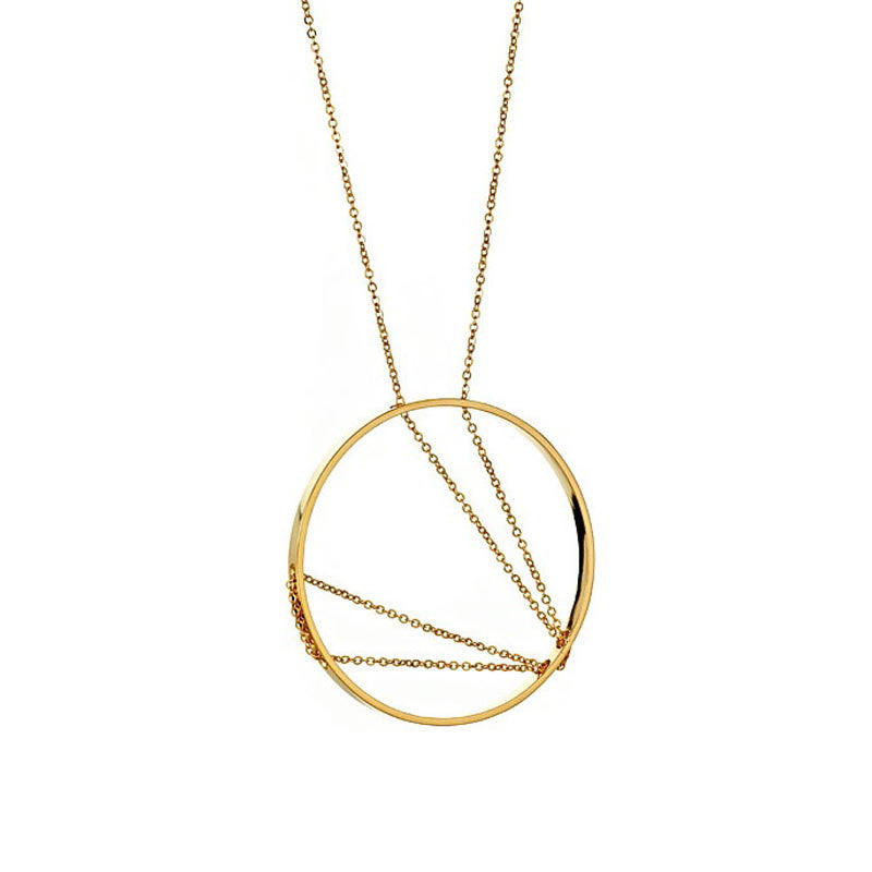 entwined necklace eternity fullxfull circles circle rings large il products four interlocking