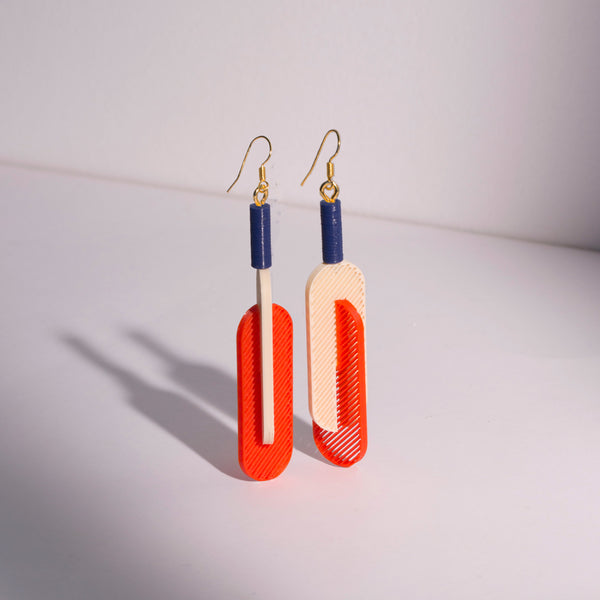 Capsules Earrings