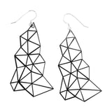 Delaunay Earrings